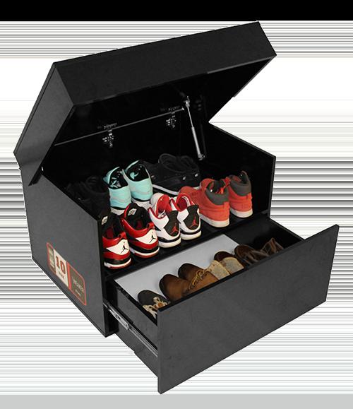 Zneaker Sneakerbox Schuhe