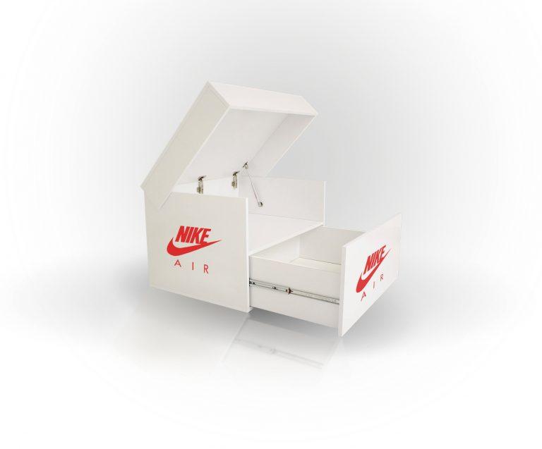 Nike Air Max Sneaker Box