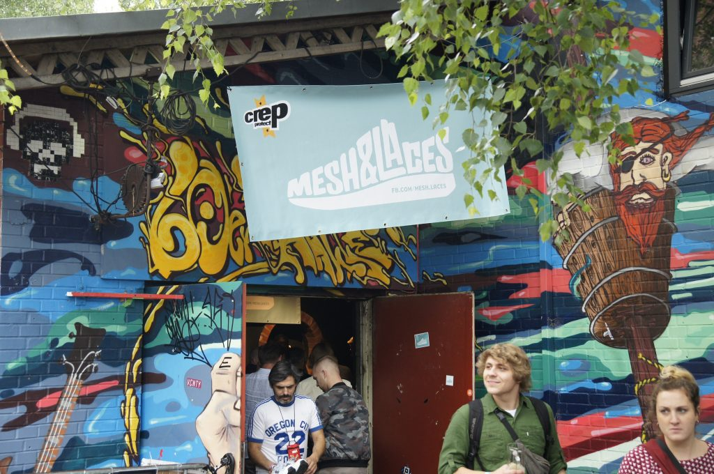Mesh & Laces & Sneakerbox von Zneaker 5