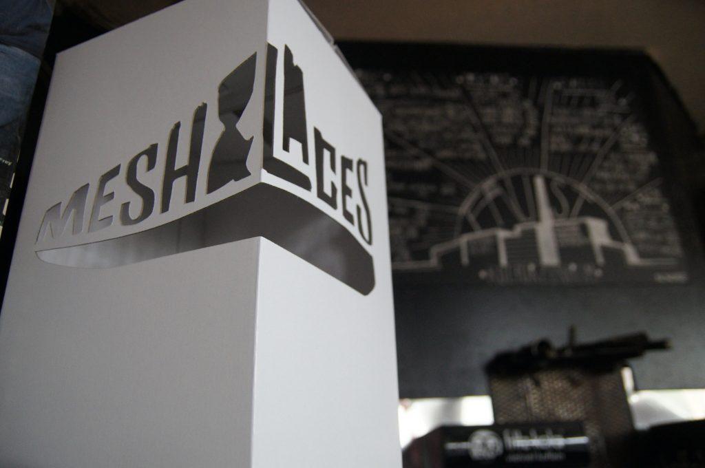 Mesh & Laces & Sneakerbox von Zneaker 3
