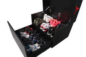 Schuhbox von Zneaker