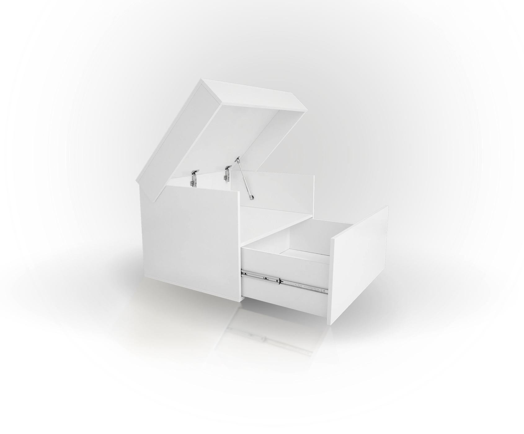 ec7ec814ad86e Sneakerbox Schuhschrank - So individuell wie Du selbst